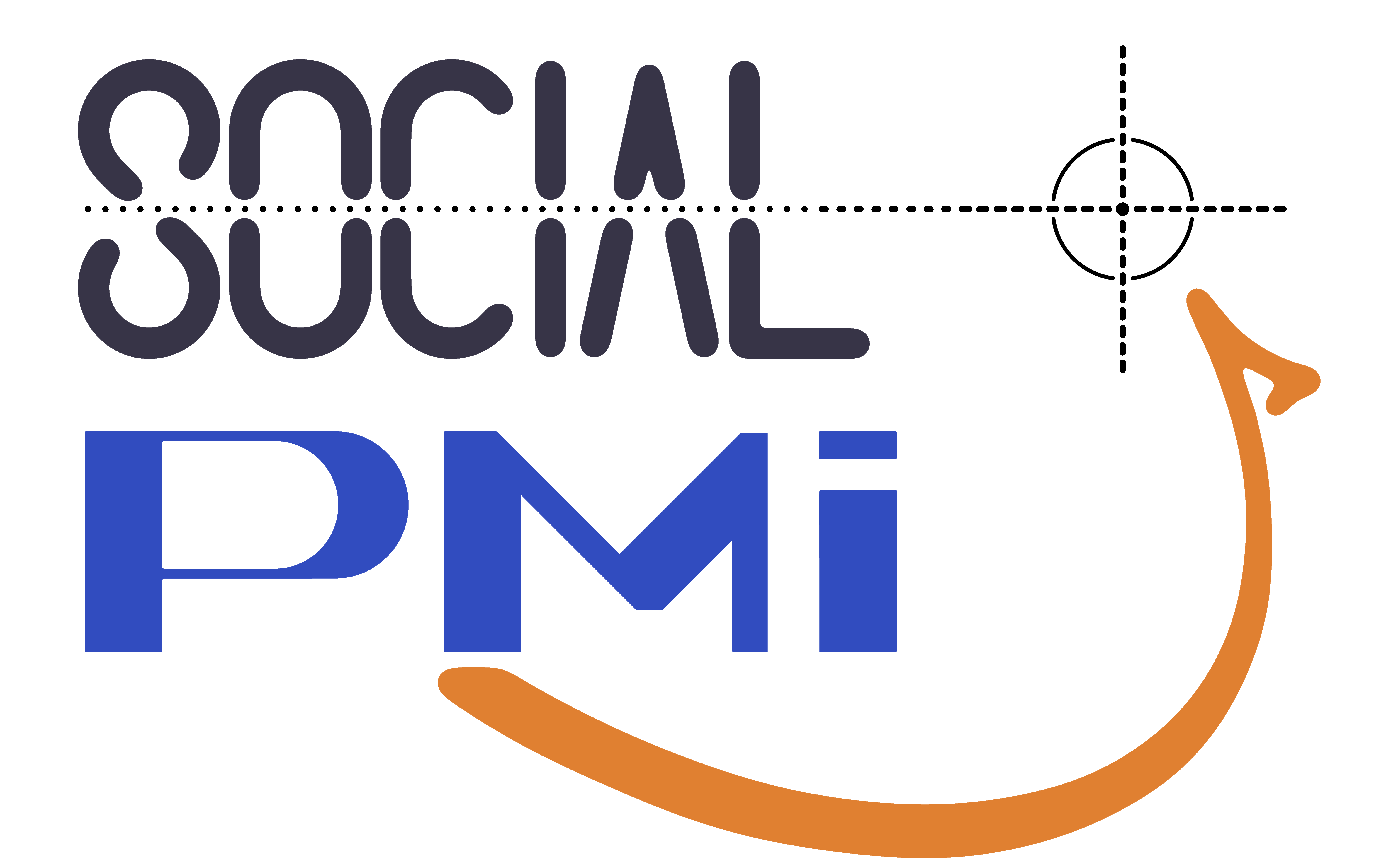 social pmi logo
