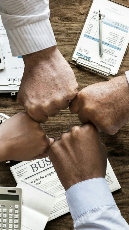Social PMI Teamwork